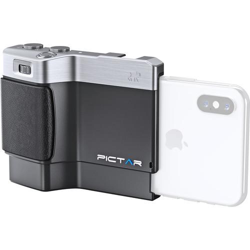 miggo Pictar OnePlus Mark II Smartphone Camera Grip
