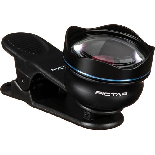miggo Pictar Smart 60mm Telephoto Lens