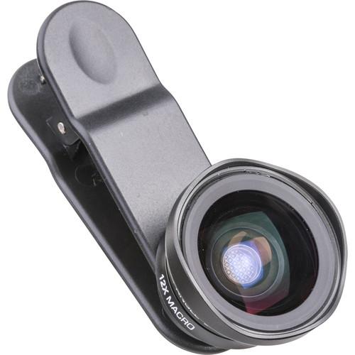 miggo Pictar Smart 16mm Wide-Angle / Macro Lens