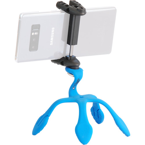 miggo Splat Flexible Tripod 3N1 (Blue)