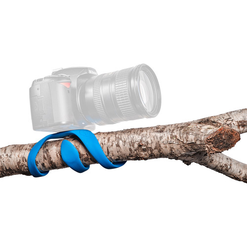 miggo Splat SLR Flexible Mini Tripod (Blue)