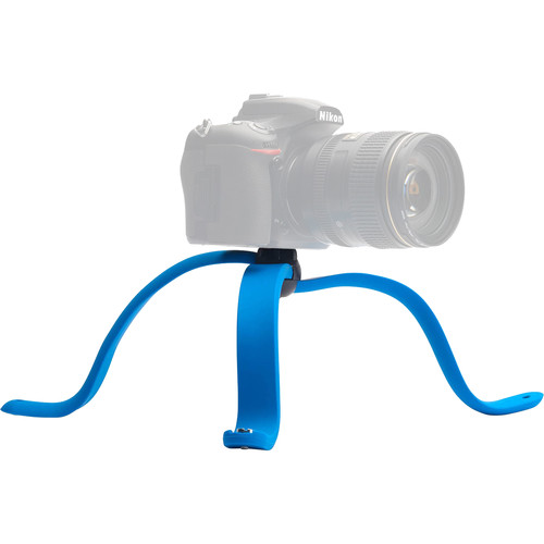 miggo Splat Pro Flexible Mini Tripod