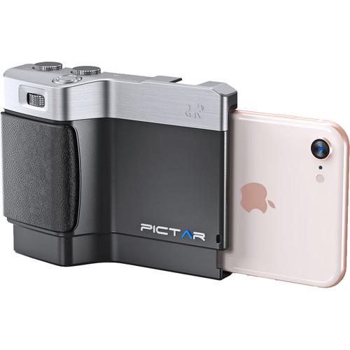 miggo Pictar Mark II Camera Grip for Select Standard Smartphones