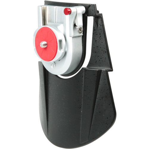 TacDraw TacDraw DSLR Camera Belt Metal Holster