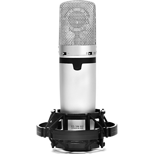 Miktek C1 Large-Diaphragm Cardioid FET Condenser Microphone