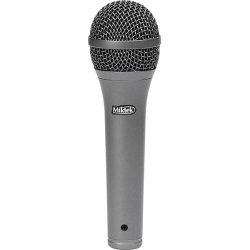 Miktek T89 Handheld Dynamic Stage Microphone