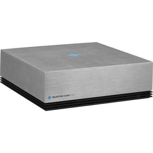 Milestone Husky M30 10-CH 2TB HDD NVR