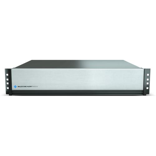 Milestone Husky M500A XProtect Expert NVR (64TB)