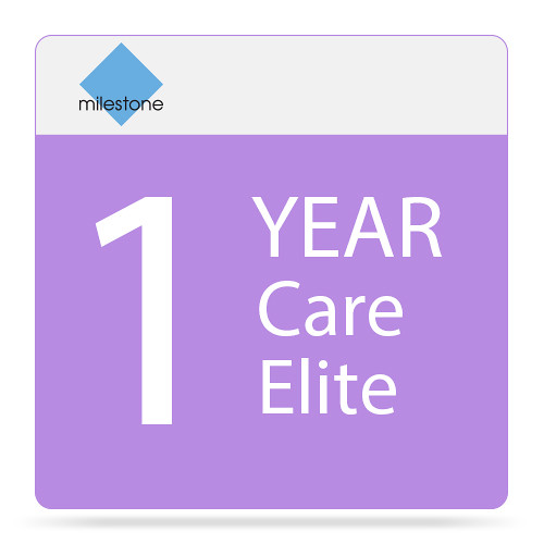 Milestone Care Elite (1-Year)