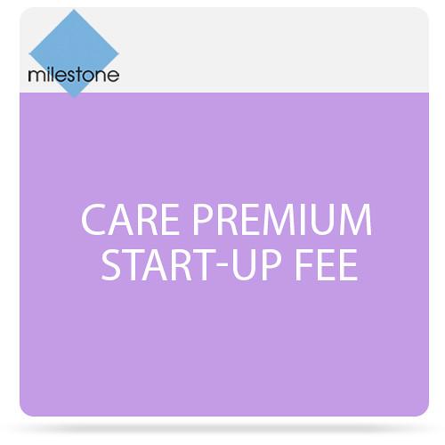 Milestone Care Premium Start-Up Fee