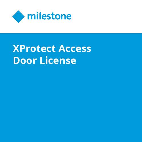 Milestone XProtect Access Door License