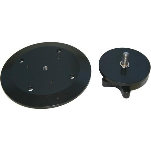 Miller Mitchell Base Adapter for Skyline 70 Fluid Head