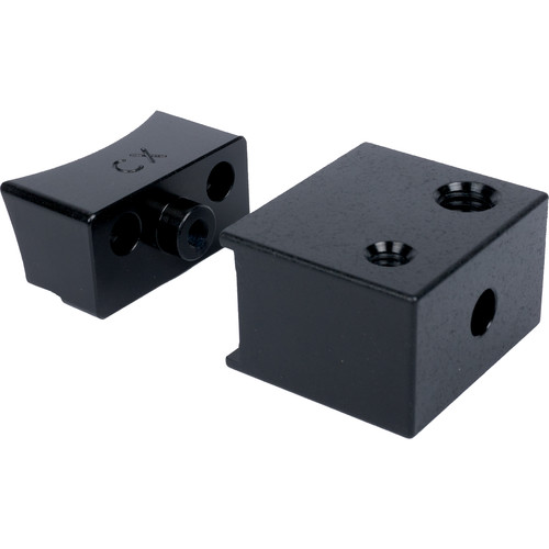 Miller CX Accessory Mounting Block for CX and Compass Fluid Heads