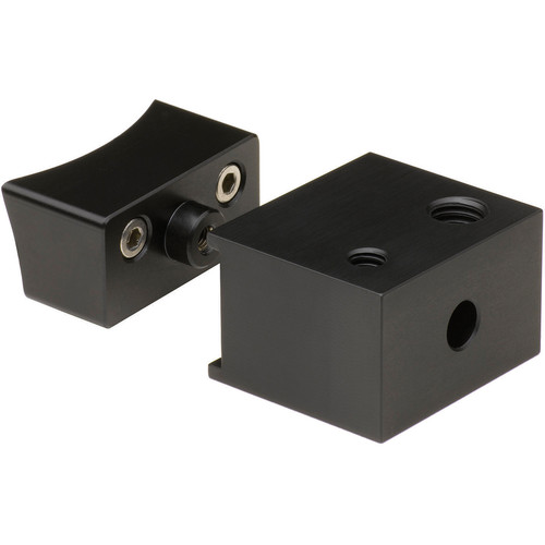 Miller Mounting Block for Arrow and ArrowX Fluid Heads