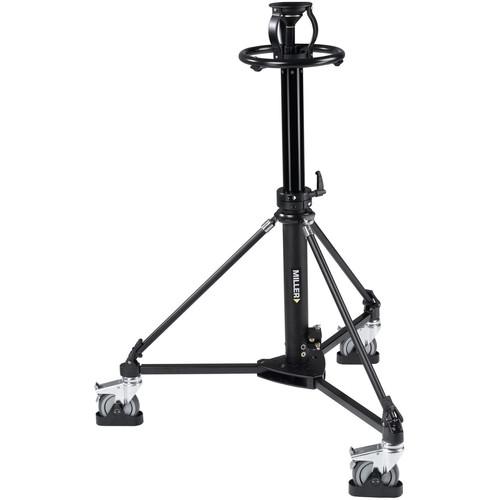 Miller Combo Pedestal System with 100mm Bowl