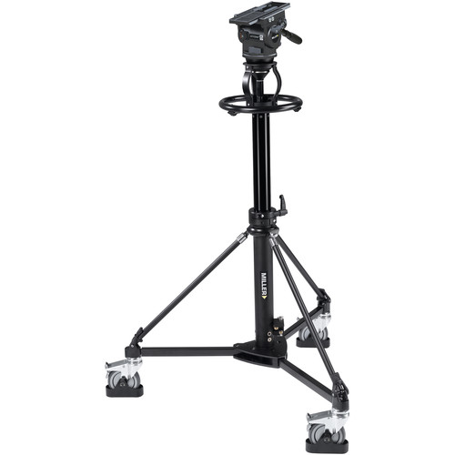 Miller System Arrowx 3 Combo Pedestal (Payload 2 to 42 lb)