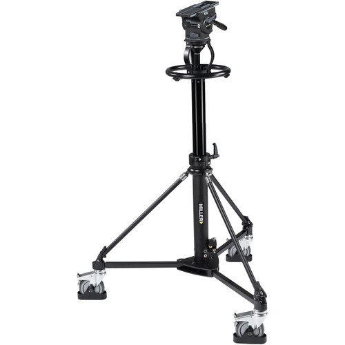 Miller System Arrowx 5 Combo Pedestal (Payload 4 to 46 lb)