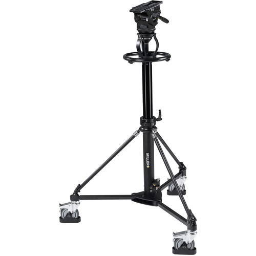 Miller System Arrowx 7 Combo Pedestal (Payload 13 to 55 lb)