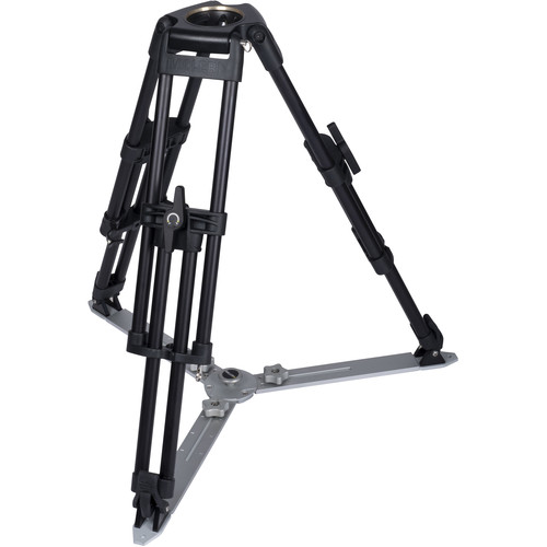 Miller HDC 100 1-Stage Short Alloy Tripod To Suit HD Ground Spreader, HD Feet