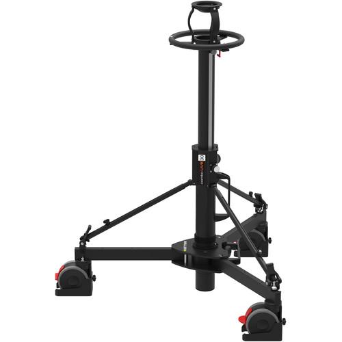 Miller Combo Live 30 Pedestal System for 1074/1076 Fluid Heads (Load Up to 66 lb)