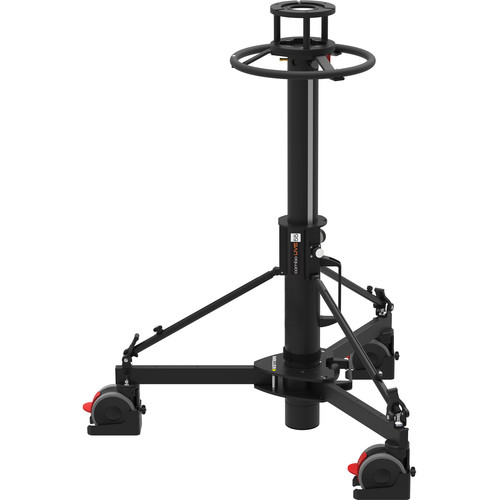 Miller Combo Live 55 Pedestal (Up to 121 lb)