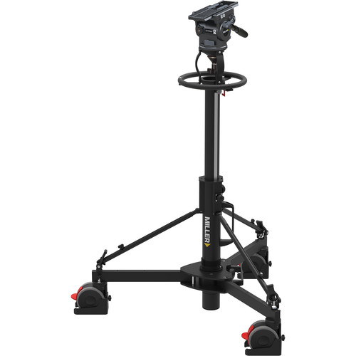 Miller System Arrowx 5 Combo Live 30 Pedestal (Payload 4 to 46 lb)