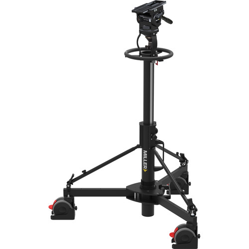 Miller System Arrowx 7 Combo Live 30 Pedestal (Payload 13 to 55 lb)