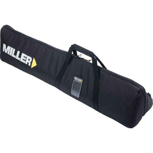 Miller Softcase for Toggle 1-Stage Tripod Systems (Black)