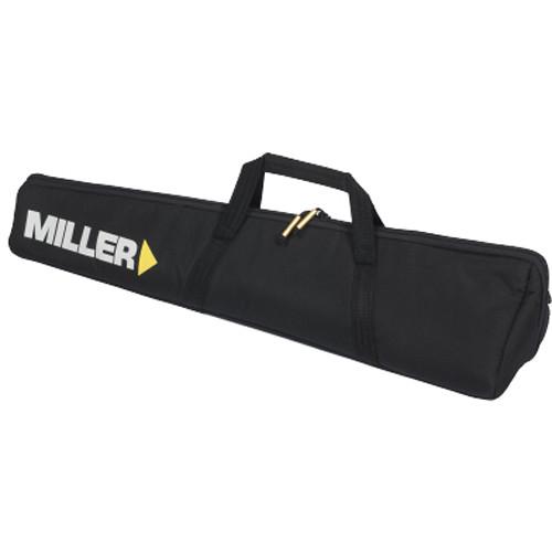 Miller Solo 75 2-Stage Bag (Black)