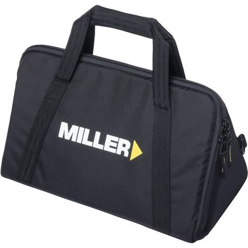Miller LW Baby Softcase (Black)
