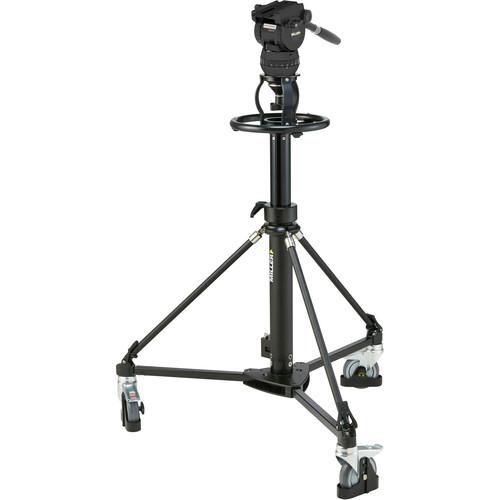 Miller CX10 Combo Pedestal (26.4 lb Payload)