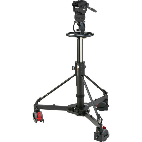 Miller CX18 Combo Live 30 Pedestal (35.2 lb Payload)