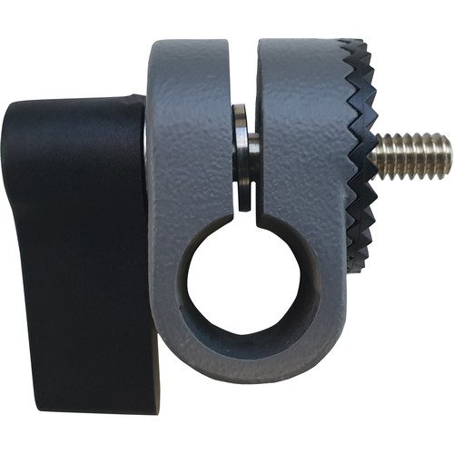 Miller D16 Serrated Handle Clamp Assembly