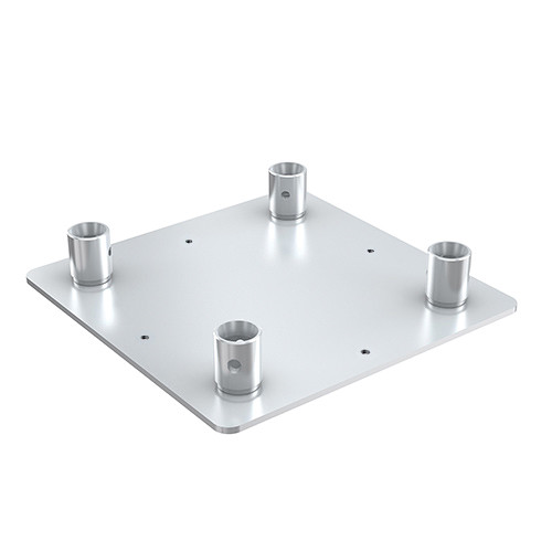 Milos MWPQ Wall Plate for M222 Quattro Truss