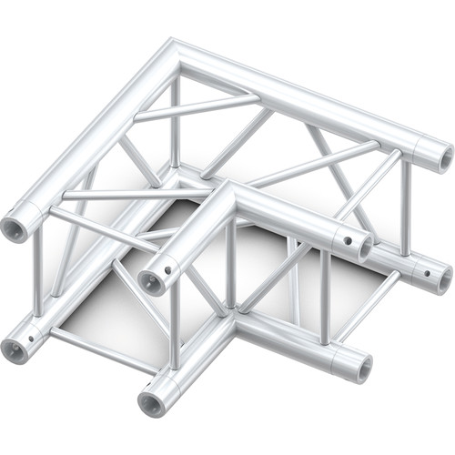 Milos QCUU21 QuickTruss ULTRA 2-Way 90-Degree Corner Junction