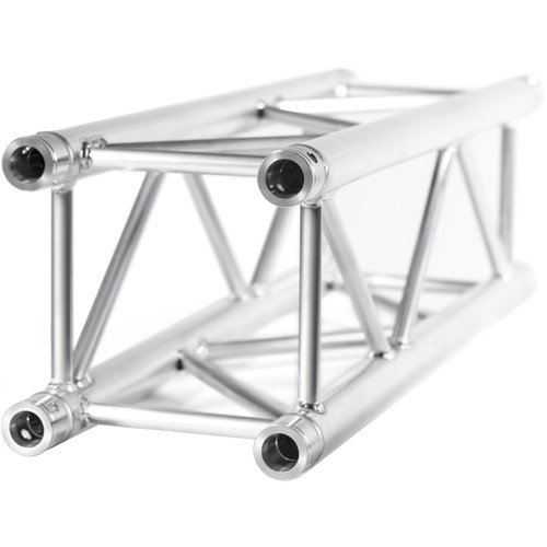"Milos QuickTruss Ultra 12"" Square Truss (9.84')"