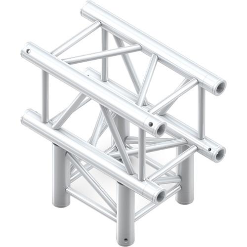 Milos QuickTruss Ultra 3-Way Tee Junction Connection Set