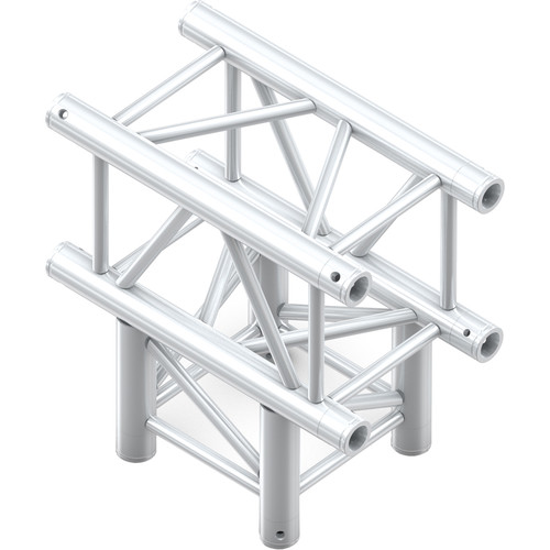 Milos QuickTruss Ultra 3-Way Tee Junction Connection Set