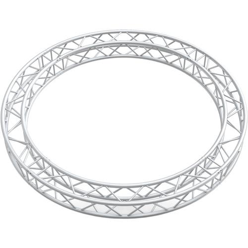Milos QuickTruss ULTRA Quatro Four-Segment Truss Circle (6.56' Diameter)