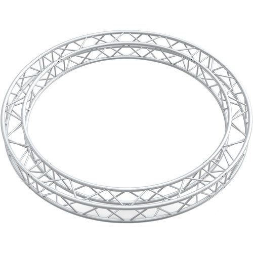 Milos QuickTruss ULTRA Quatro Four-Segment Truss Circle (9.84' Diameter)