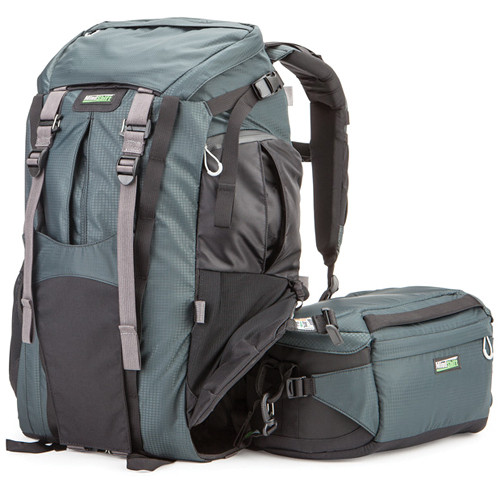 MindShift Gear rotation180° Professional Backpack