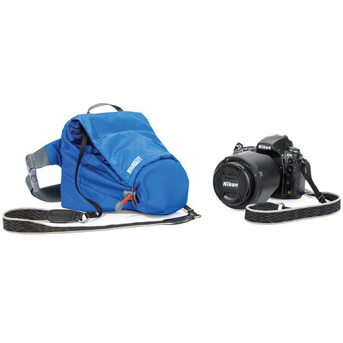 MindShift Gear Ultralight Camera Cover 20 (Tahoe Blue)