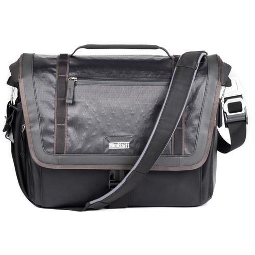 MindShift Gear Exposure 15 Shoulder Bag (Black)