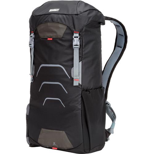 MindShift Gear UltraLight Sprint 16L Photo Daypack (Black Magma)