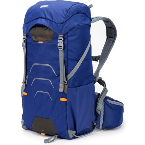 MindShift Gear UltraLight Dual 25L Photo Daypack (Twilight Blue)