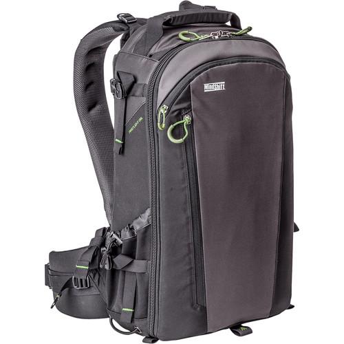 MindShift Gear FirstLight 20L DSLR & Laptop Backpack (Charcoal)