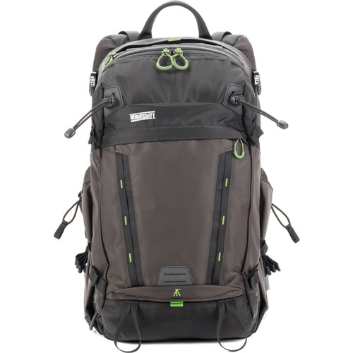 MindShift Gear BackLight 18L Backpack (Charcoal)