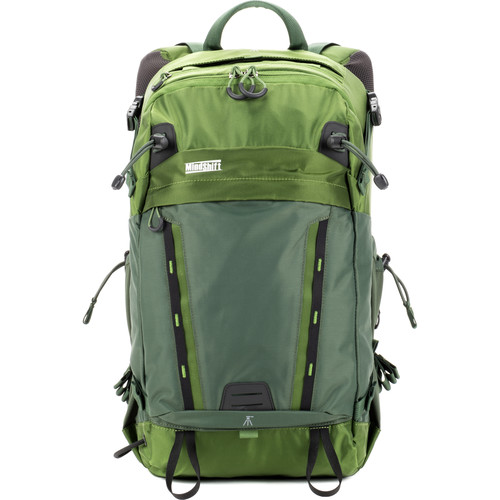 MindShift Gear BackLight 18L Backpack (Woodland Green)