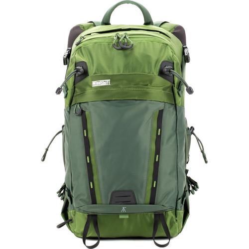 MindShift Gear BackLight 18L Backpack (Woodland Green)