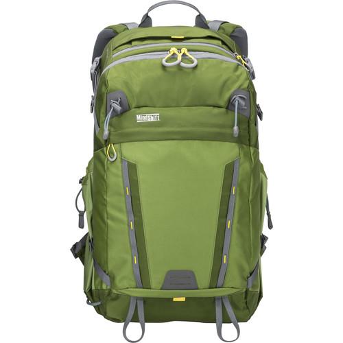 MindShift Gear BackLight 26L Backpack (Greenfield)